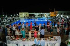 The Kea Events venue in full swing!